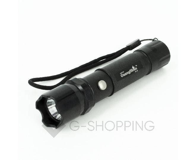 Ударопрочный светодиодный фонарик SDT01, фото 3