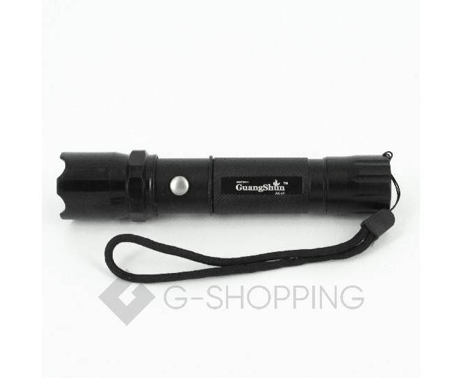 Ударопрочный светодиодный фонарик SDT01, фото 4