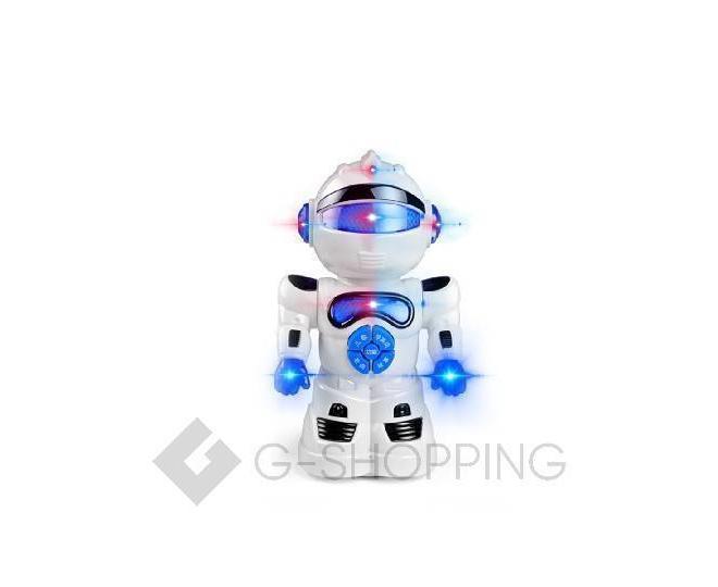 Танцующий светящийся робот Dolemikki, фото 1