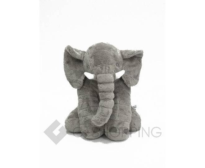 Детская мягкая игрушка-подушка слоник, фото 2