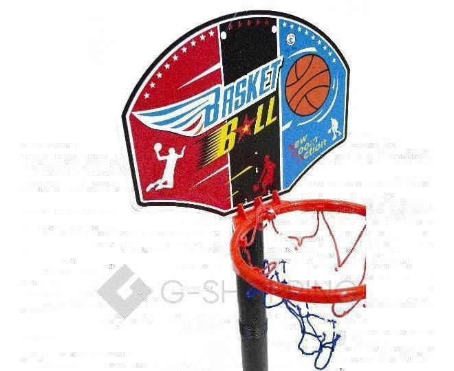 """Детская игра """"Мини-баскетбол"""" Dolemikki, фото 2"""
