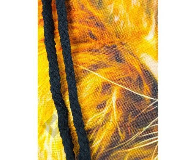 Текстильный водонепроницаемый рюкзак-мешок C181-26 Kingth Goldn, фото 3