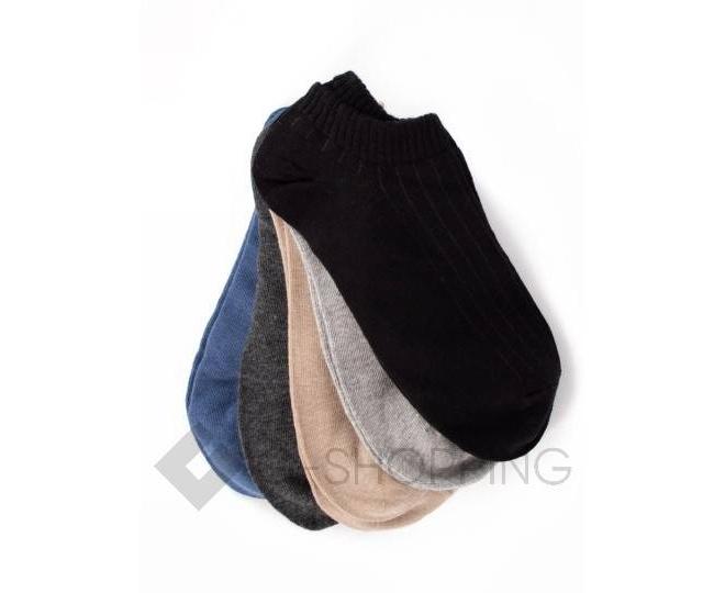 Оригинальный набор мужских носков 5 пар, фото 1