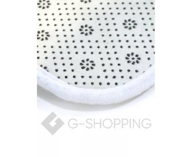 """Антискользящий влагопоглощающий напольный коврик """"Kitchen"""" R012-U-S, фото 3"""