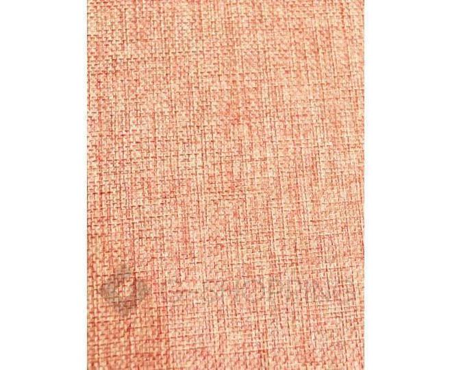 Стильное сиденье с ящиком для хранения из текстиля оранжевый, фото 3