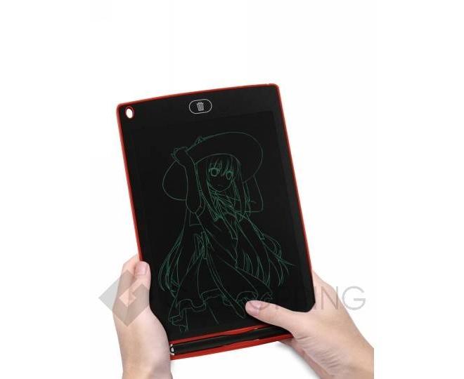 Планшет для рисования 4 поколения с ЖК экраном 8.5 дюймов SXB03-08 DOLEMIKKI, фото 1