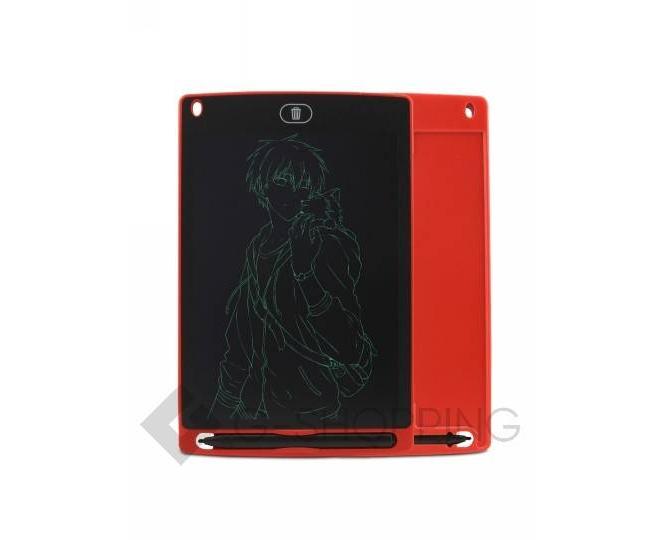 Планшет для рисования 4 поколения с ЖК экраном 8.5 дюймов SXB03-08 DOLEMIKKI, фото 2