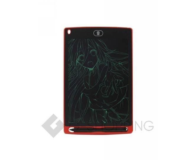 Планшет для рисования 4 поколения с ЖК экраном 8.5 дюймов SXB03-08 DOLEMIKKI, фото 3