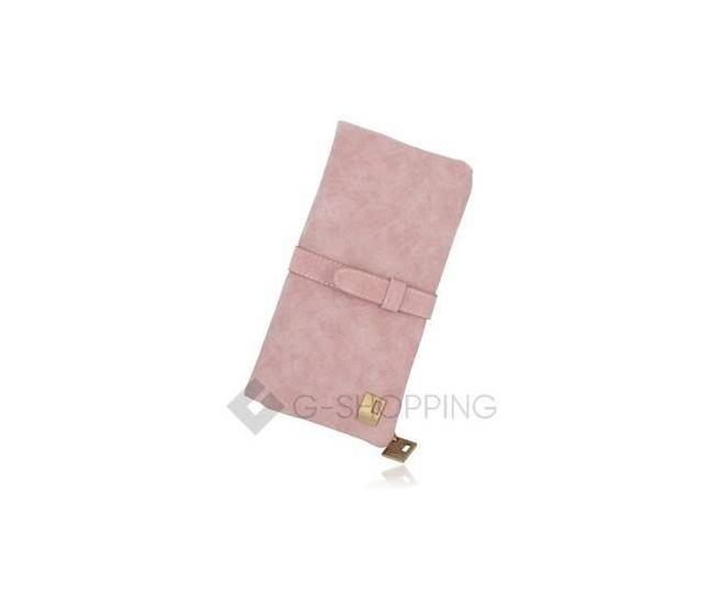 Женский кошелек Kingth Goldn с070 розовый, фото 1