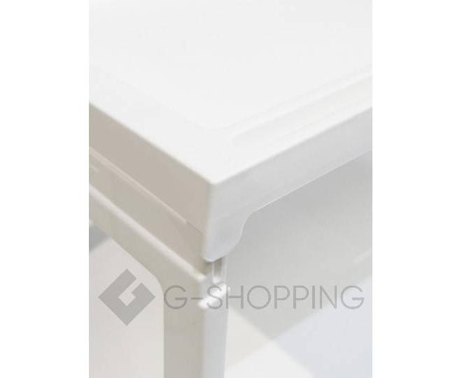 Складной столик-подставка для ноутбука в кровать D001-02 Удачная покупка, фото 4