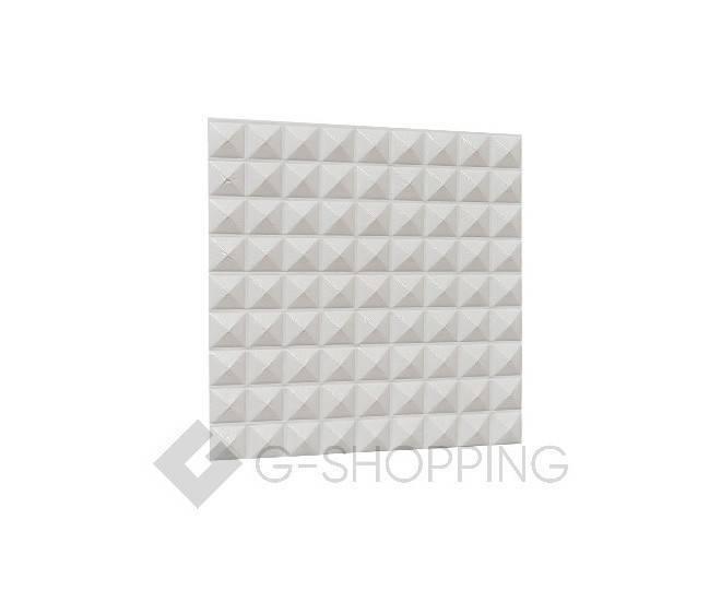 Панели для стен белые QT0001-02, фото 4