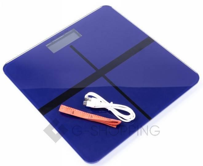 Электронные напольные весы GB-BS002, фото 1