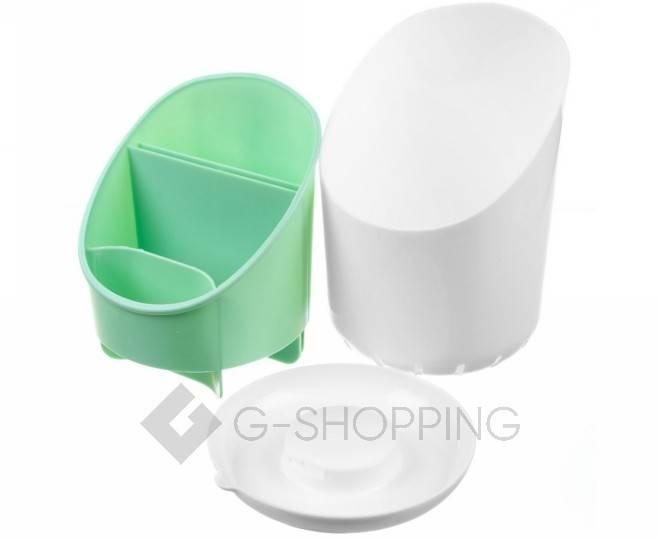 Многофункциональная кухонная подставка для столовых принадлежностей RYP-02 USLANBFAY, фото 2