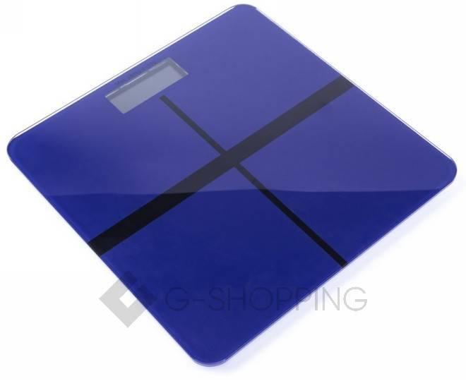 Электронные напольные весы GB-BS002, фото 2