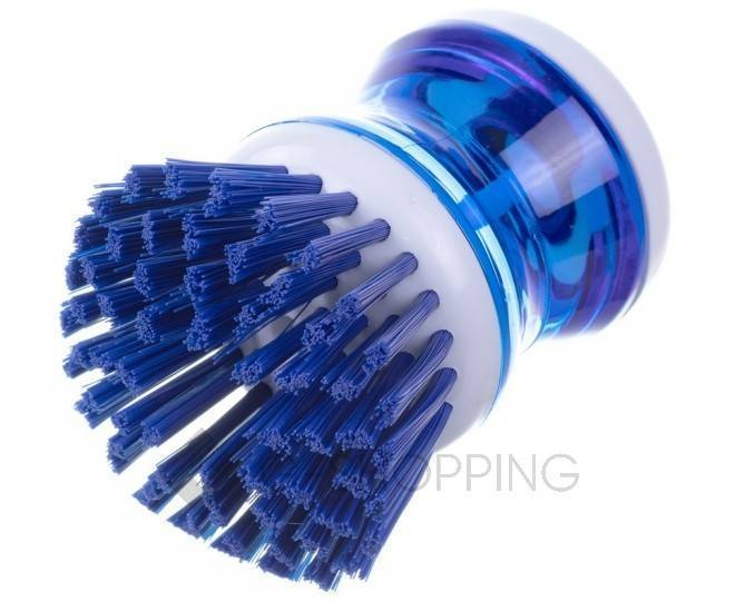 Щетка для посуды RYP-20 синяя USLANBFAY, фото 3