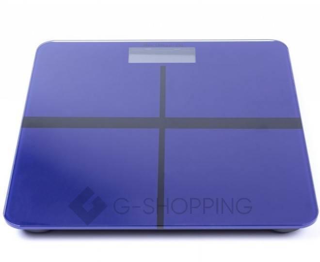 Электронные напольные весы GB-BS002, фото 3