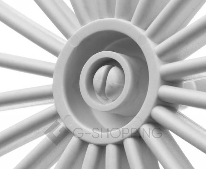 Вешалка белая для галстуков и ремней LDJ-02, фото 4