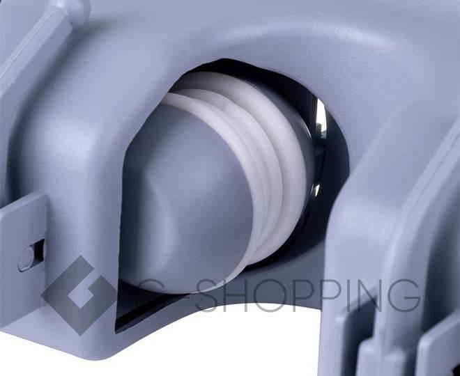 Настенный держатель для швабр TBJ01-23, фото 4