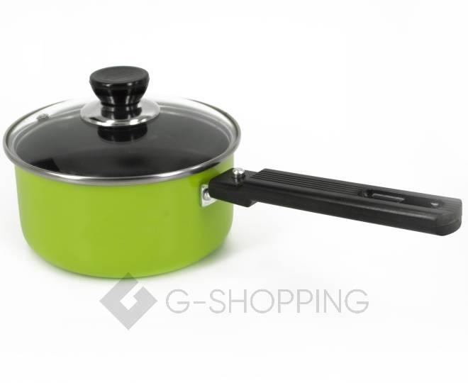 Набор посуды из кастрюли и сковородки JGNG-0008, фото 2