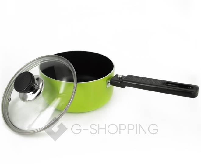 Набор посуды из кастрюли и сковородки JGNG-0008, фото 3