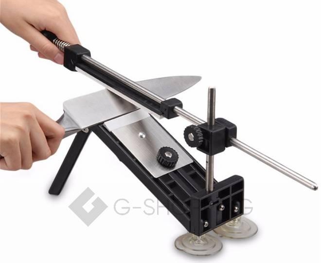 Профессиональный станок для заточки ножей, фото 2