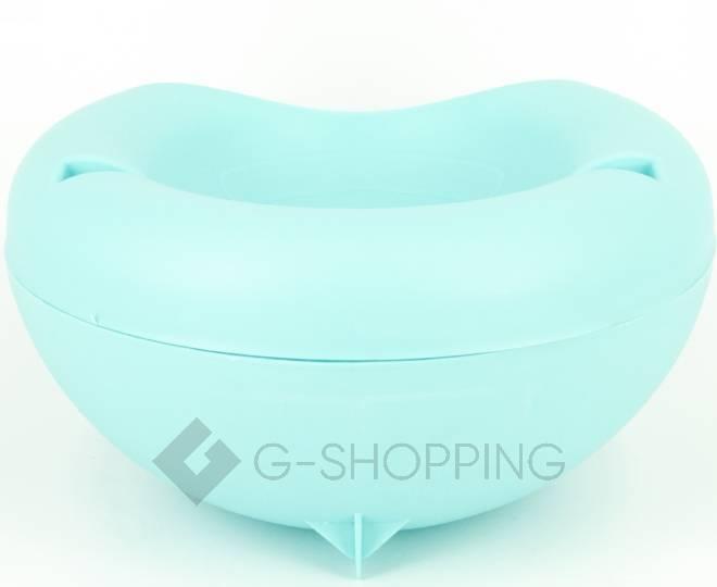 Миска для орехов, семечек или конфет RYP-09 синяя USLANBFAY, фото 9