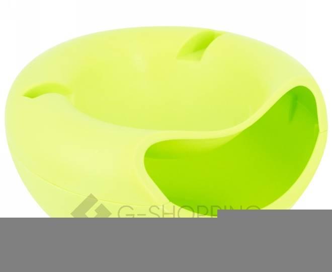 Миска для орехов, семечек или конфетт RYP-10 зеленая USLANBFAY, фото 2