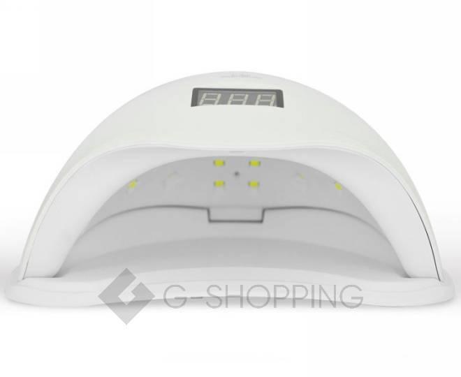 Лампа для сушки ногтей S5, фото 3