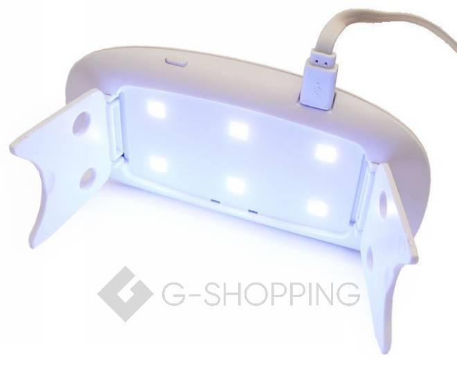 Лампа для сушки ногтей MINI, фото 2