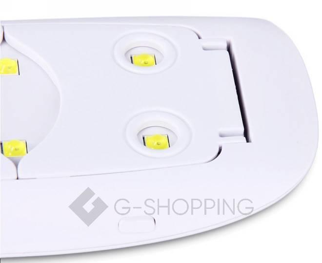Лампа для сушки ногтей MINI, фото 4